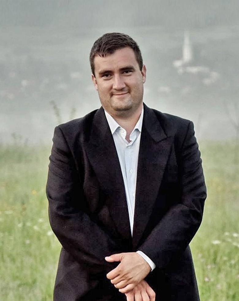 Ábrahám Szilárd