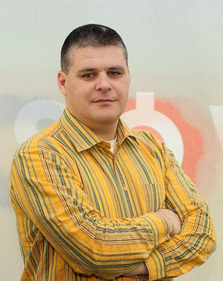 Elekes Csaba