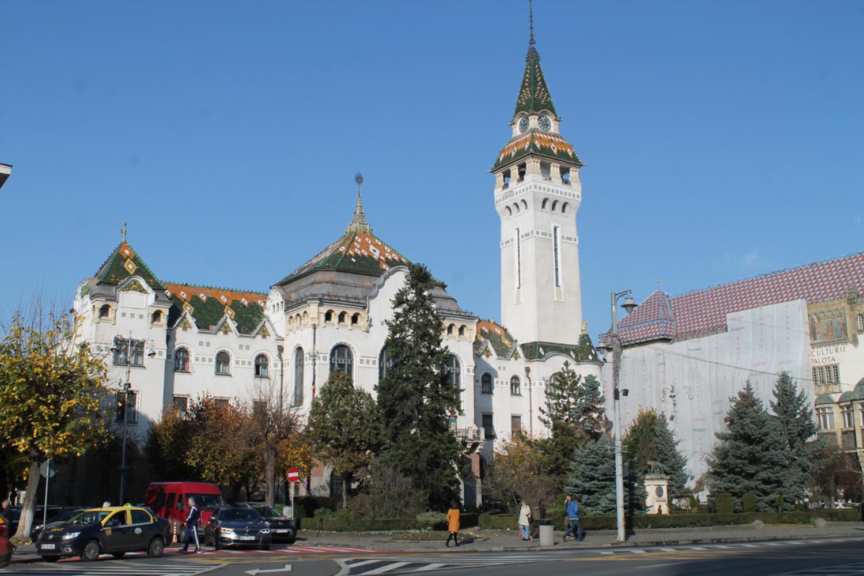 Felmérést végeztek Maros megyében