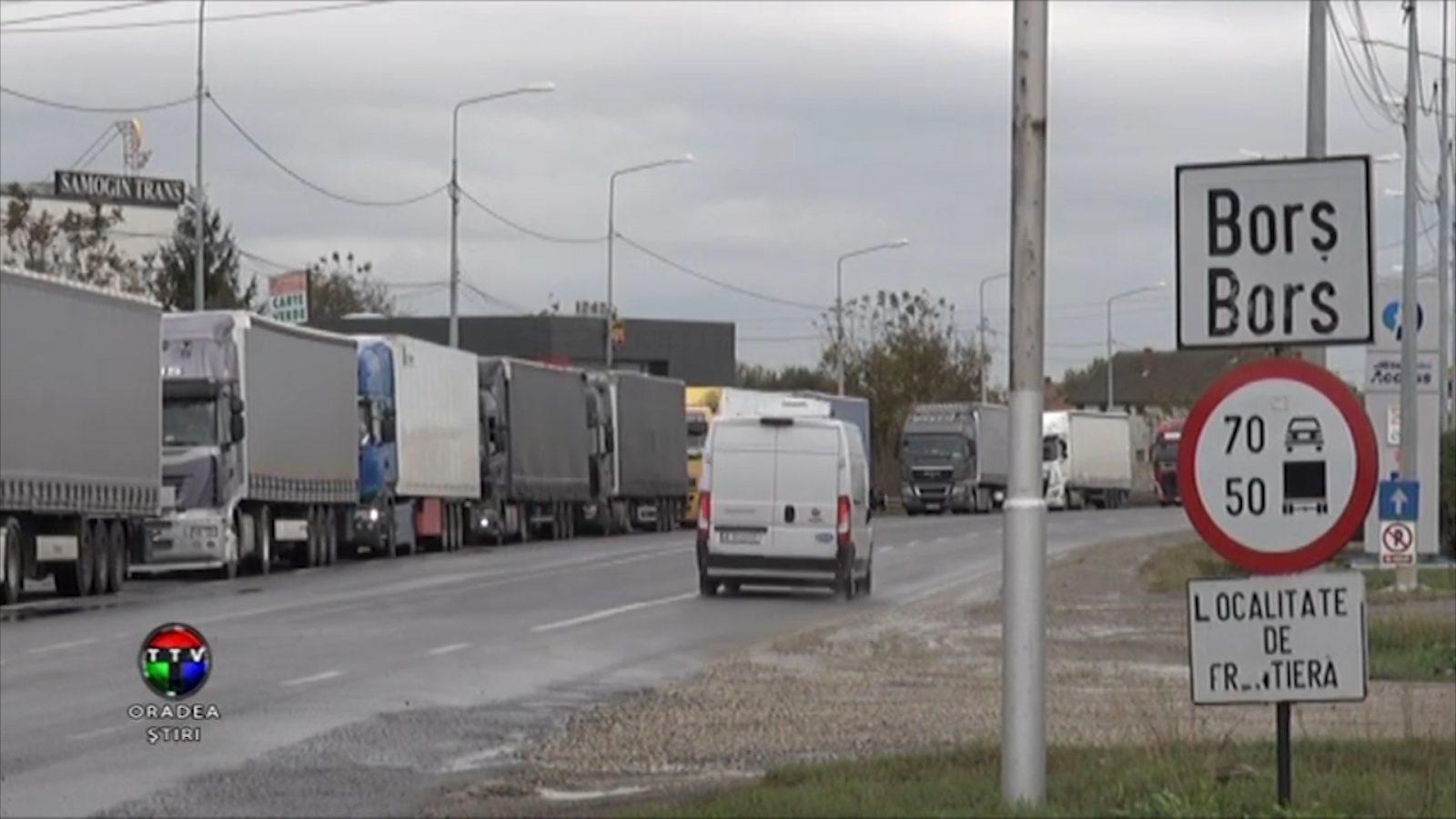 Már 20 európai ország korlátozza a román állampolgárok beutazását